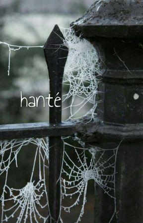 hanté by authorrr_