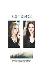 amore   bella · rosalie  by jamesbuchancn