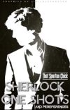 Sherlock Preferences and One-Shots cover