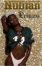 Nubian Princess (DISCONTINUED) von killuminatiii