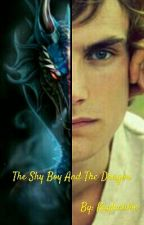 The Shy Boy And The Dragon  by kaylachloe