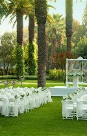 Ciara Wedding by CiaraSlays