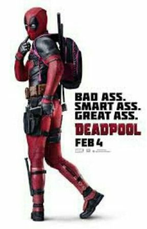 Wanted by Deadpool by countryloveratheart
