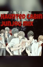 Haunted Cabin(Junjou Mix) by yaoiricex