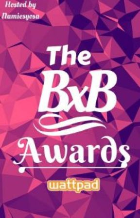 The BxB Awards For Character Awards by BxBAwardsPH
