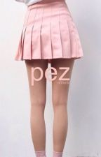 PEZ//hs by afthetic