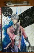 ARTZONE by arisa1612