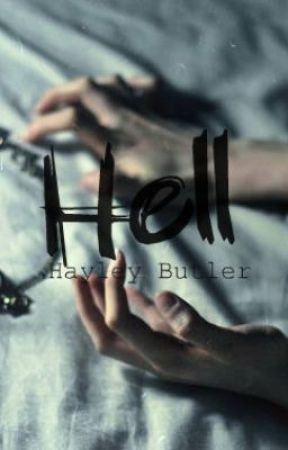 Hell by HayleyButler32