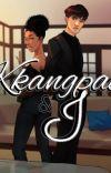 Kkangpae and I(Interracial AMBW) cover