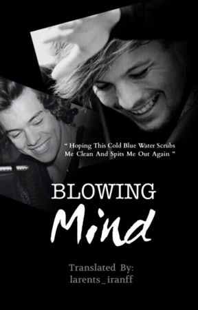 Blowing Mind (Persian Translation) by larents_iranff