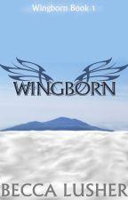 Wingborn (Wingborn 1) by starlightmagpie