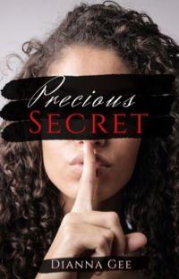 Precious Secret cover