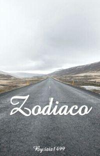 Zodiaco cover