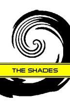 The Shades by MiloshPetrik
