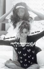 Metamorphosis (Normani+Ally) by kcxbello