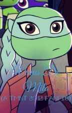 Venus De Milo (A TMNT 2012 Fanfic) by Cartoonprincess15