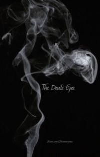 The Devils Eyes •Daryl Dixon• cover