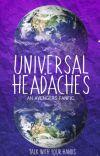 Universal Headaches cover