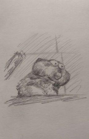 Dibujos by _yugotnojams_