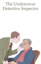 The Undercover Detective Inspector (Mystrade) by Adele015