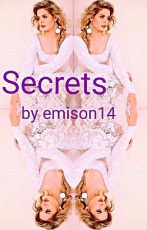 Secrets by emison14