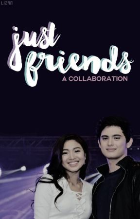 Just Friends [9] by bluefckingmoon