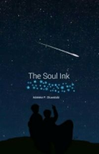 The Soul Ink cover