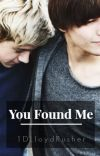 You Found Me [Nouis] cover