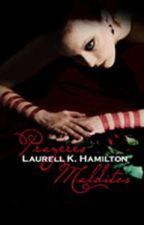 Prazeres Malditos (Caçadora de Vampiros #1) by lilithxxx