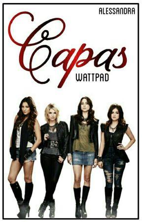 Capas - Wattpad - Concluido  by AleeeSoares