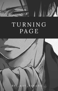 Turning Page (Cheater!Levi x Reader) {One-shot} cover