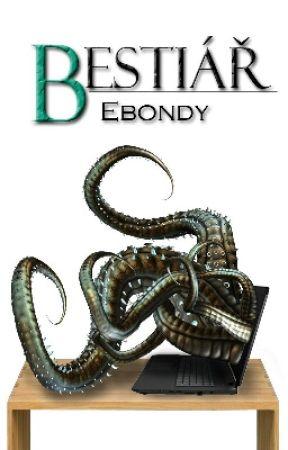Bestiář by Ebondy