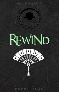 Rewind (Erityian Tribes Novella, #2) cover