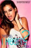 Book 1 of Twisted: I Heart ? {Lesbian Romance} cover