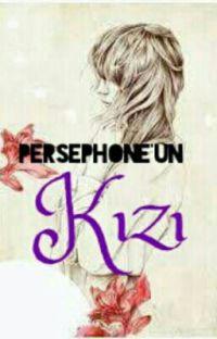 Persephone'un Kızı cover