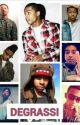 Highschool in Degrassi: Mindless Behavior, Jawan Harris, Jacob Latimore, etc by
