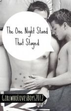 The One Night Stand That Stayed by Lexi_N