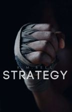 Strategy  { Oliver Wood} by kmbell92