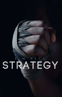 Strategy  { Oliver Wood} cover