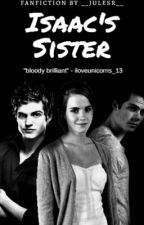 Isaac's Sister by __JulesR__