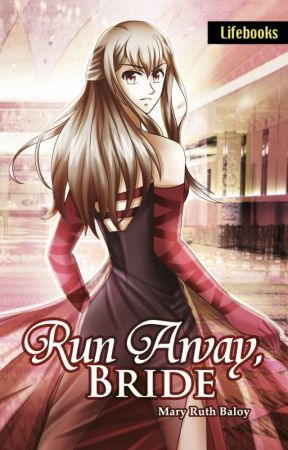 Run Away, Bride (as published by Lifebooks) - Complete by marugatari