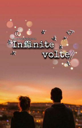 Infinite Volte  by AmethystJohnson
