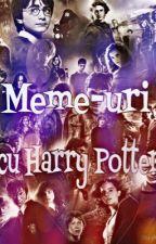 Meme-uri cu Harry Potter de malfoyss