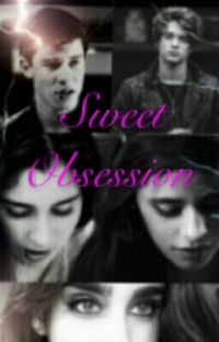 Sweet Obsession cover