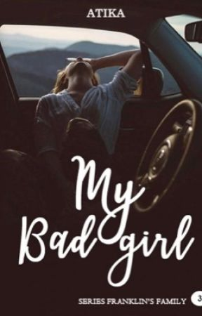 My Bad Girl Melvin D Franklin Bab 9 Page 5 Wattpad