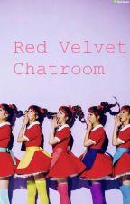 Red Velvet Chatroom by wangjajjang