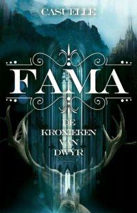 Fama - De kronieken van Dwýr cover
