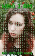 Who I Am :: The Matrix Fic by GillianAqua