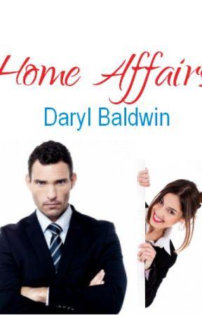 Home Affairs by DarylBaldwin