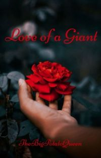 Love of a Giant cover